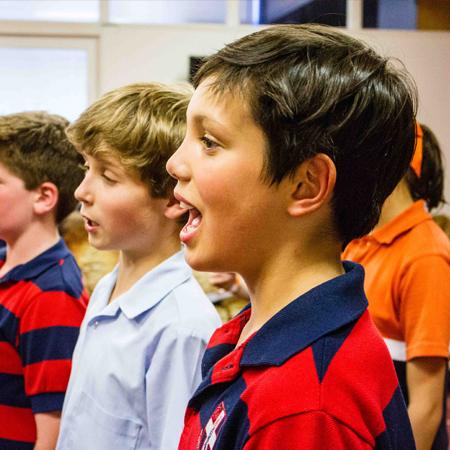 Grade3-6 students