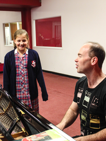 music lessons hobart