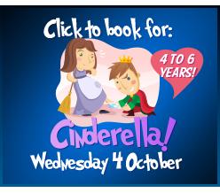 Book for Cinderella