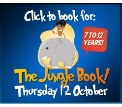 Book for the Jungle Book