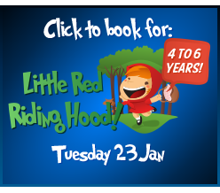 Book for Little Red Riding Hood