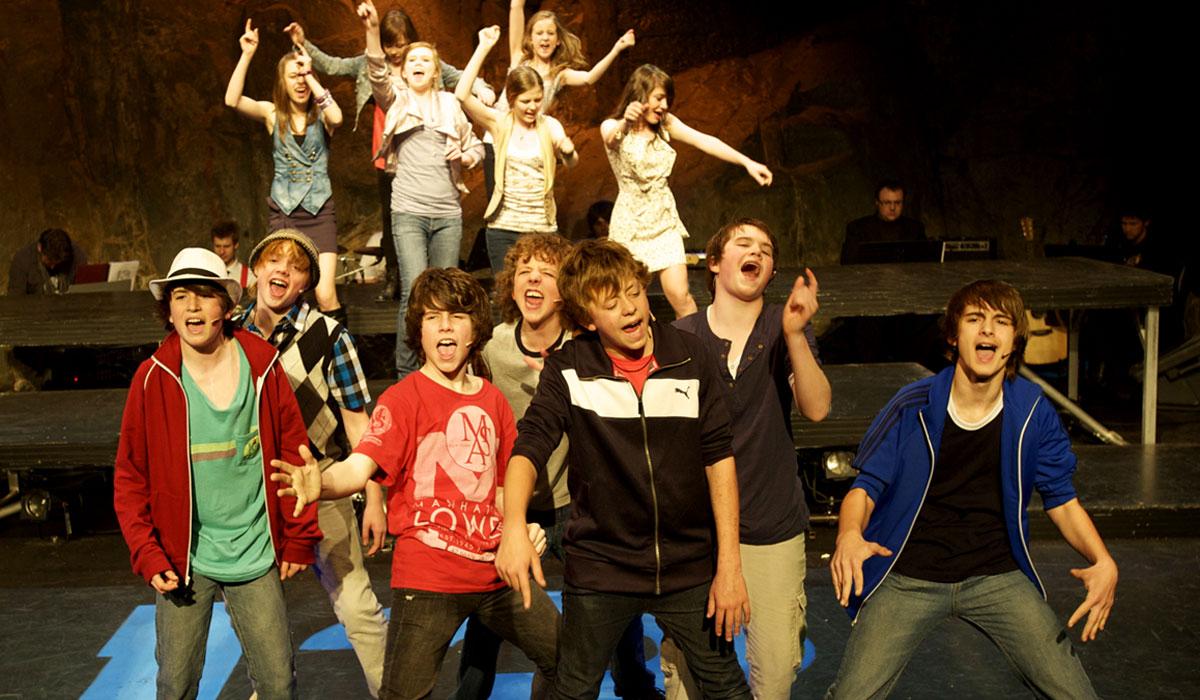 Hobart Acting School