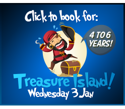 Book for Treasure Island