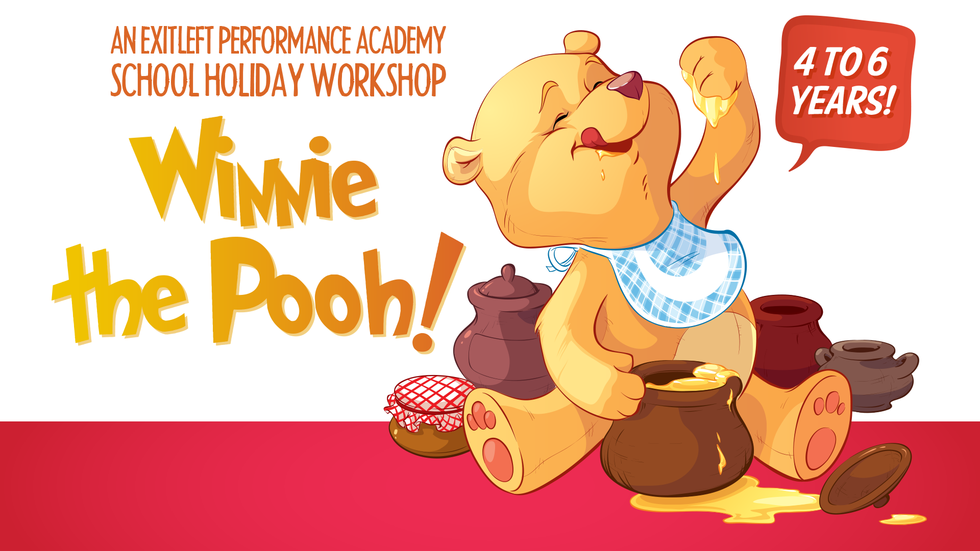 school holiday workshops for kids