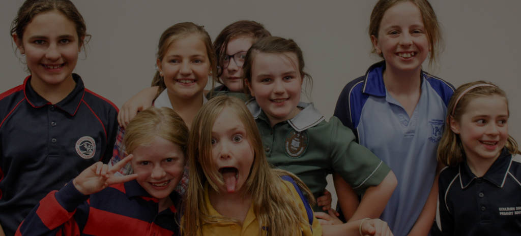 Grade three to six friends. Drama Classes, Music Classes, Singing Classes. Hobart Perfomance Academy