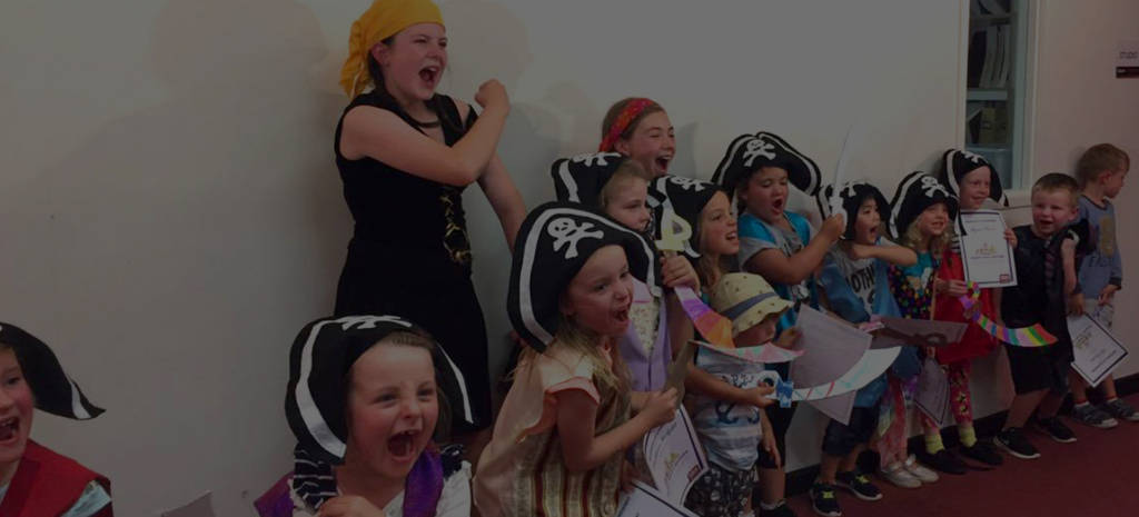 Fairytale theatre school holiday workshops and school holiday activities