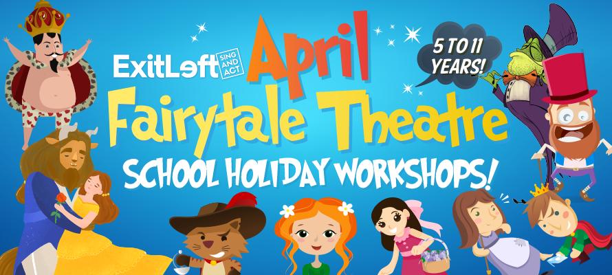 School holiday activities for kids