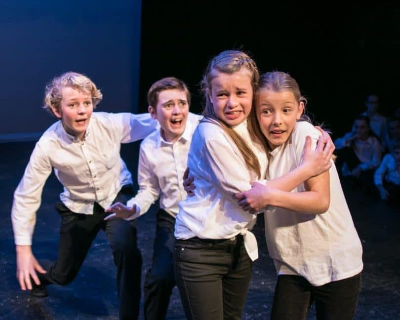Singing and Acting classes for kids